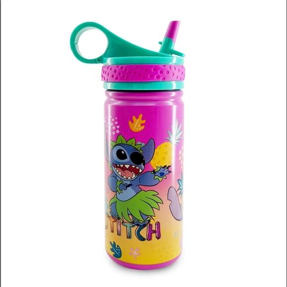 Disney's Stitch, Lilo & Stitch Water Bottle